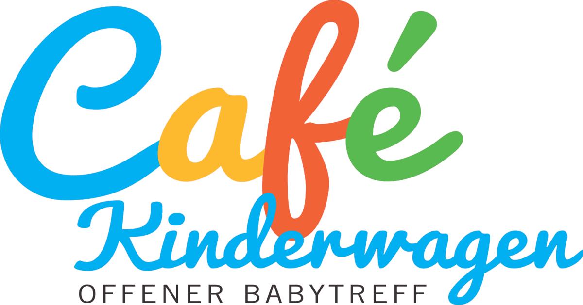 Cafe Kinderwagen